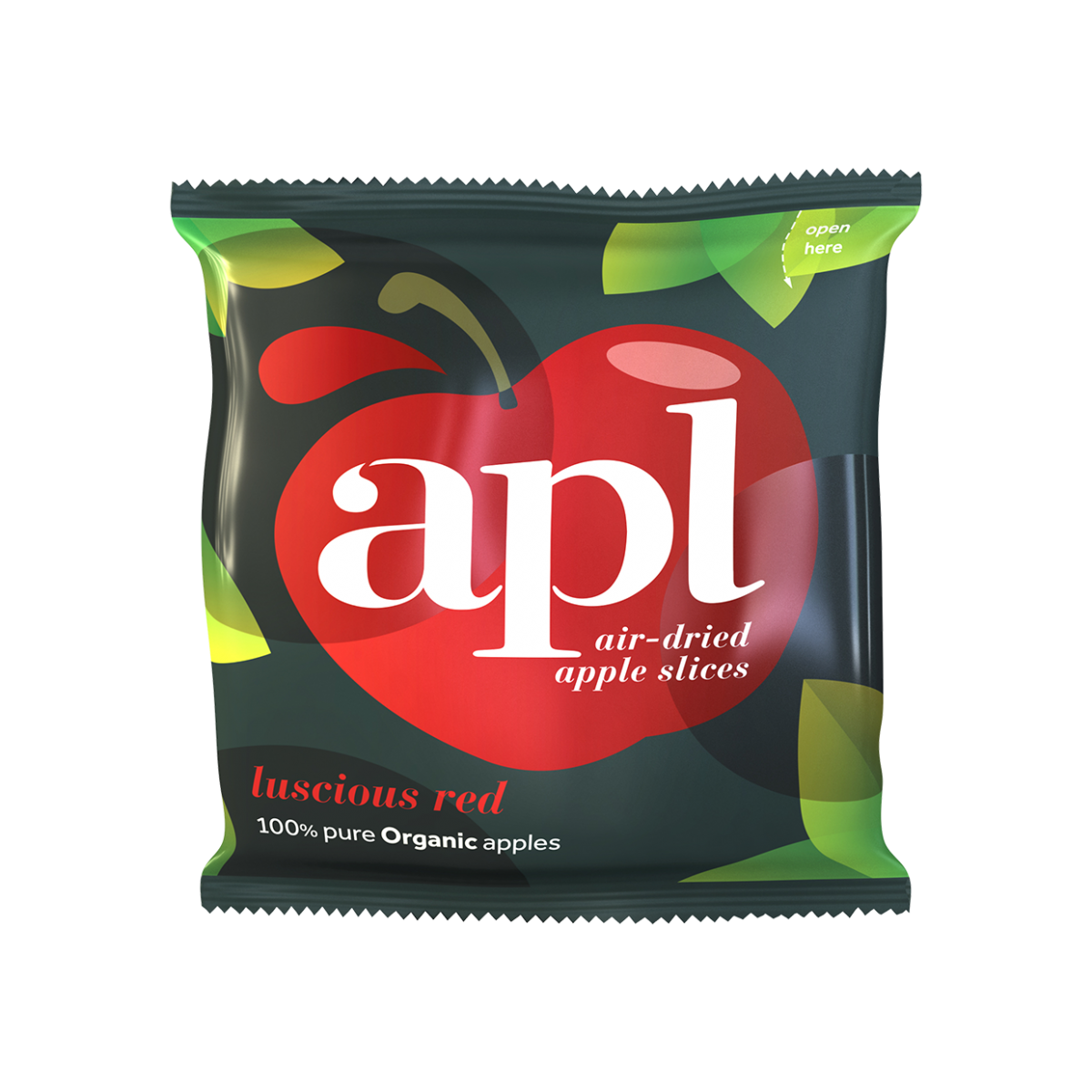 APL Air-Dried Slices Luscious Red